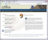 ny lifespring LLC web site screen shot